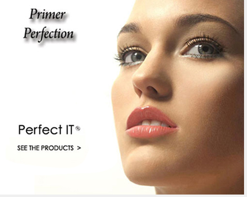 Primer Perfection with MHB